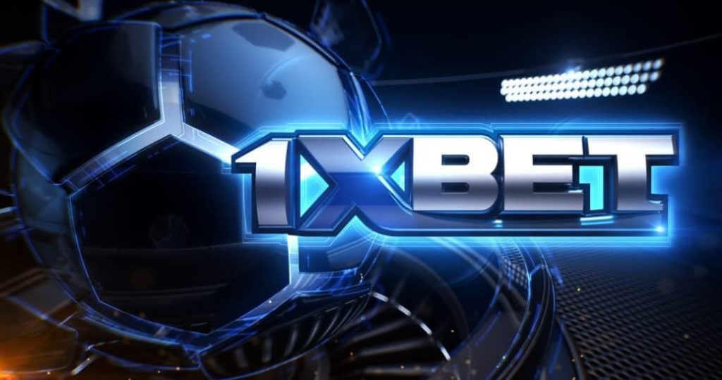 1xbet professional players