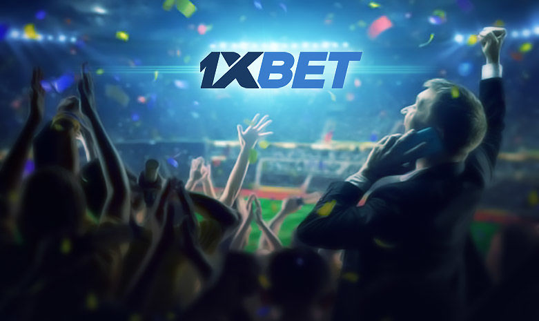 1xbet – Best platform for professional bettor!!!