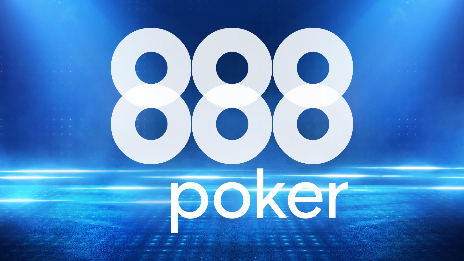 888poker online store