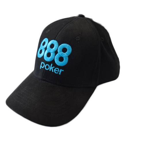 Caps 888poker