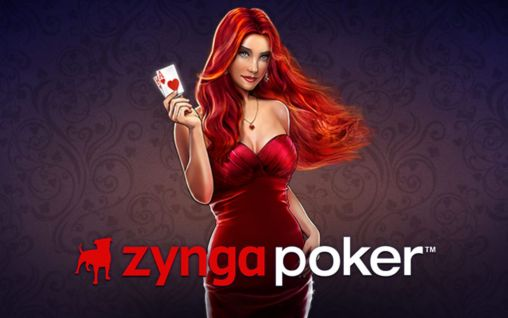 Zynga Poker website
