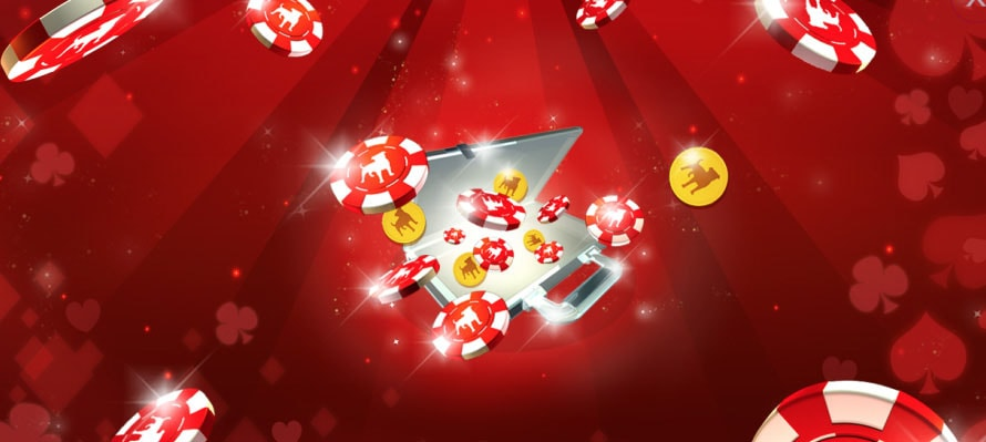 Zynga Poker free in-app games