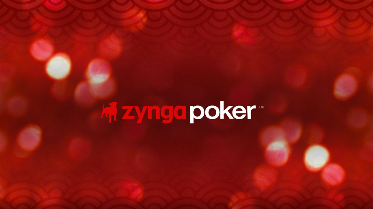 Zynga Poker play