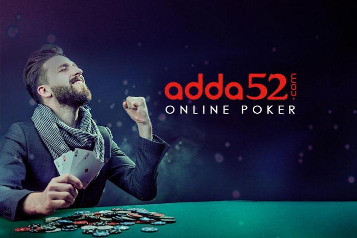 play adda52 poker