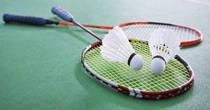 Badminton World Junior COVID 19