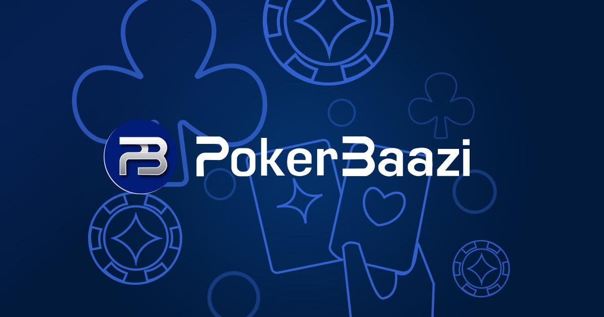 PokerBaazi features